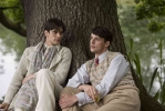Brideshead Revisited photos by Nicola Dove - Miramax