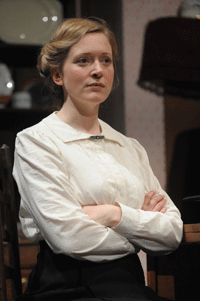 Claire Price as Millie