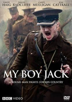 My Boy Jack - BBC TV