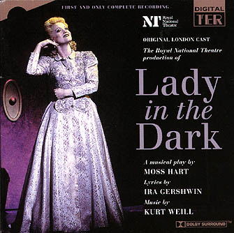 Poster - Lady in the Dark